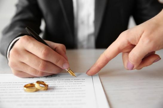 liquidation régime matrimonial
